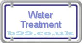water-treatment.b99.co.uk